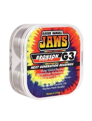 Bronson Speed Co. Jaws Pro G3 Bearings