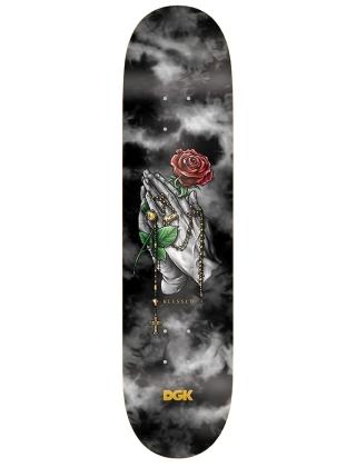 DGK Divine Tie Dye 8.25'' - Deck