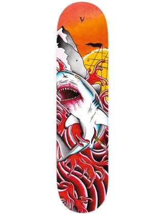Verdad OG Tattoo Shark 8.25'' - Deck