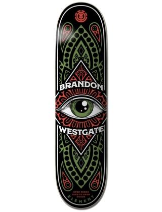 Element Third Eye Brandon Westgate 8.0'' - Deck