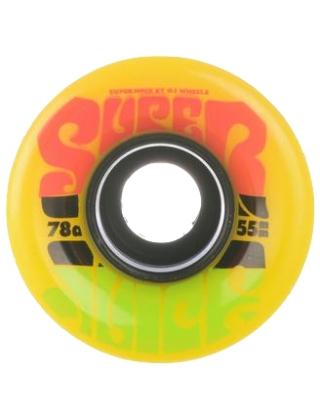 OJ Wheels Jamaican Sunrise Mini Super Juice - 78A