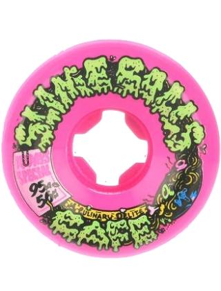 Santa Cruz Slime Balls Double Take Cafe Vomit Mini - Multi