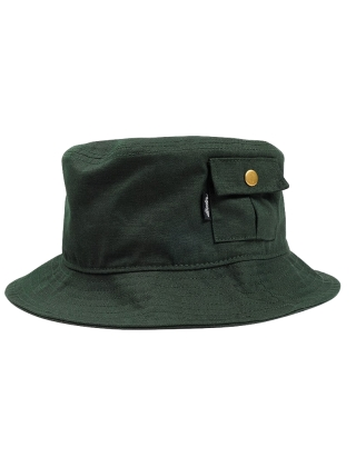 The Dudes Weeder Bucket hat - Multi