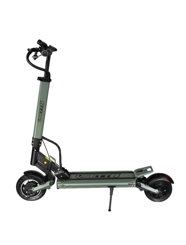 Electric scooters VSETT 8 Cover Photo
