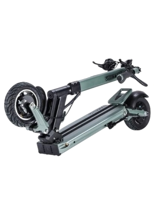 Electric scooters VSETT 8 Photo 3