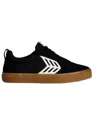 Cariuma Catiba Pro Gum/Black - Skate Shoes
