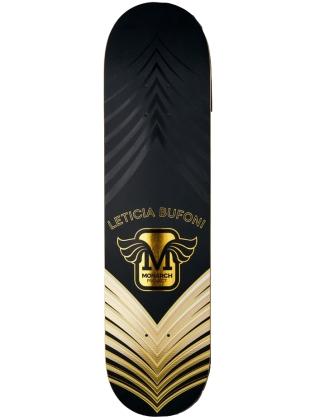 Monarch Bufoni Horus R7 8.0'' - Gold