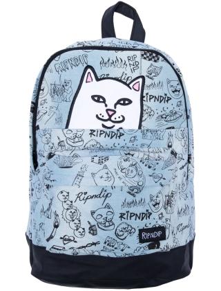 RIPNDIP Marker Backpack