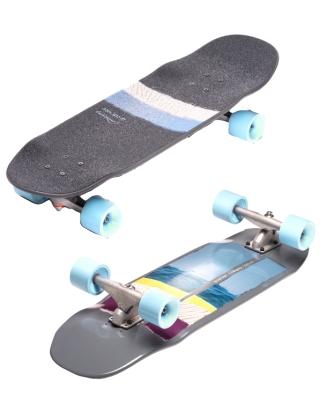 Surf skate Loaded X carver Bolsa CX 31'' - Complete Surfskate Photo 1