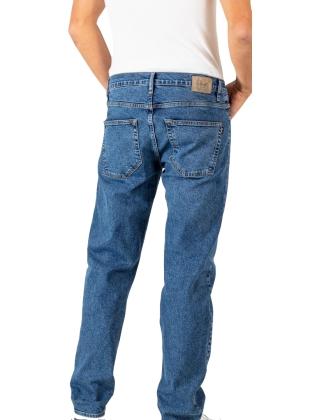 Pants Reell Barfly - Retro Mid Blue Photo 2