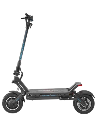 Electric scooters Dualtron Thunder 2 Photo 2