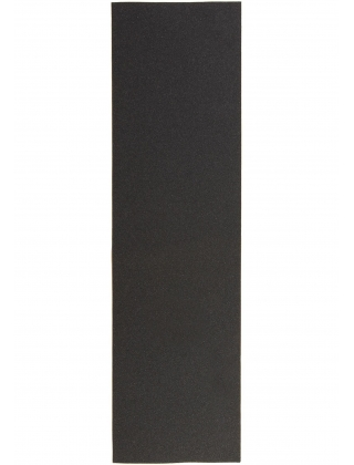 "Grip skateboard MOB-Griptape black 9""/33"""