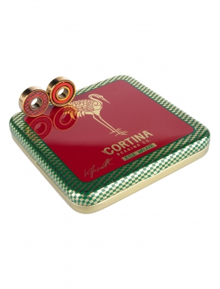 Cortina Bearing Co. Kyle Walker Signature