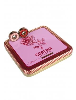 Cortina Bearing Co. Nakel Smith Signature