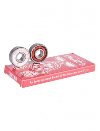 Cortina Bearing Co. Presto