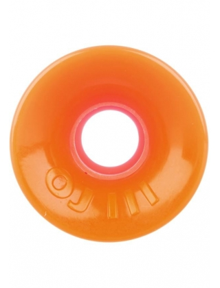 Wheels OJ Wheels Hot Juice 78A - orange