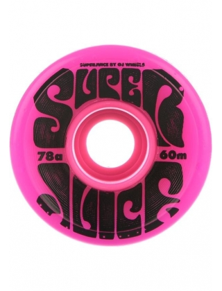 Wheels OJ Wheels Super Juice 78A - magenta
