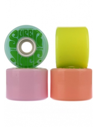 Wheels OJ Wheels Super Juice 78A - multi