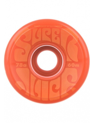 Wheels OJ Wheels Super Juice 78A - orange