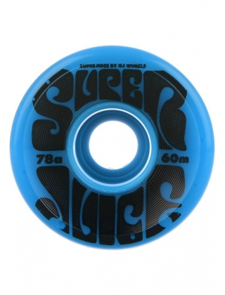 Wheels OJ Wheels Super Juice 78A - sky blue