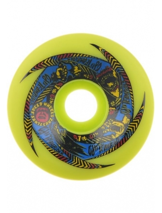 Wheels OJ Wheels OJ II Team Rider Speedwheels 97A
