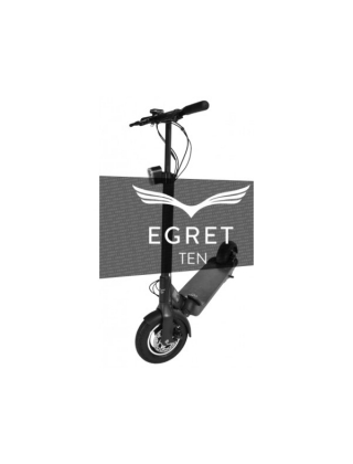 Electric scooters EGRET TEN V3 Photo 3
