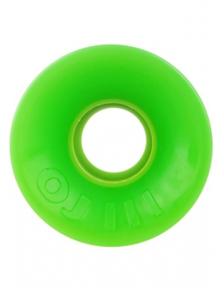 Wheels OJ Wheels Hot Juice Mini 78A - green