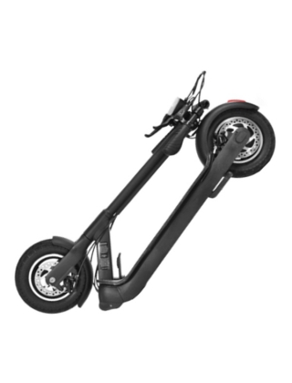 Electric scooters EGRET TEN V3 Photo 4