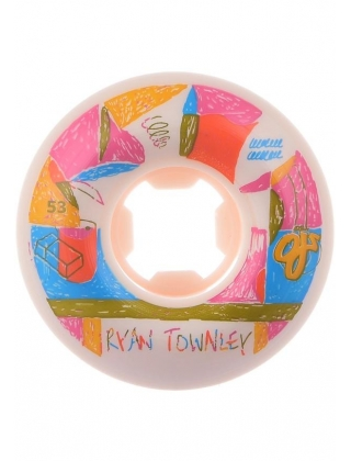 Wheels OJ Wheels Townley Elite Universals 101A