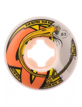 OJ Wheels Long Beaks Elite EZ EDGE 101A