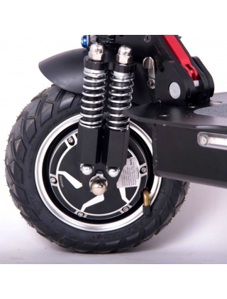 Electric scooters Hikerboy OFF-ROAD Photo 2