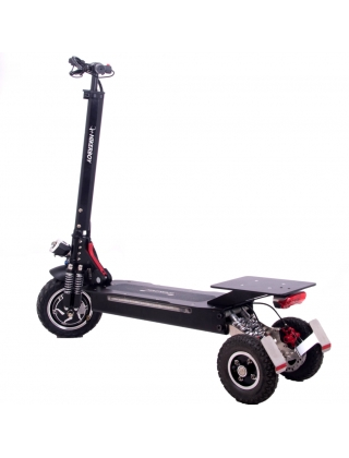 Electric scooters Hikerboy OFF-ROAD Photo 3