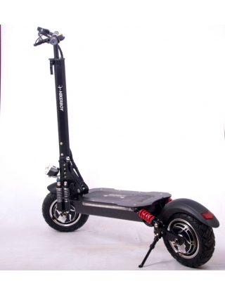 Electric scooters Hikerboy URBAN TURBO Photo 3