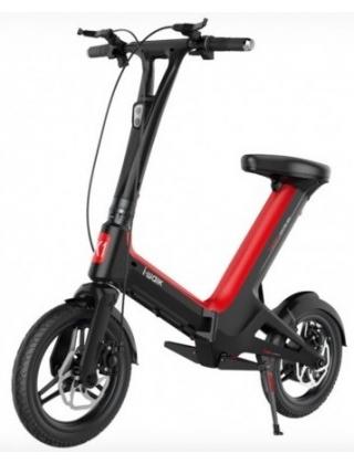 Electric scooters I-WALK E-BIKE URBAN 2 L Photo 2