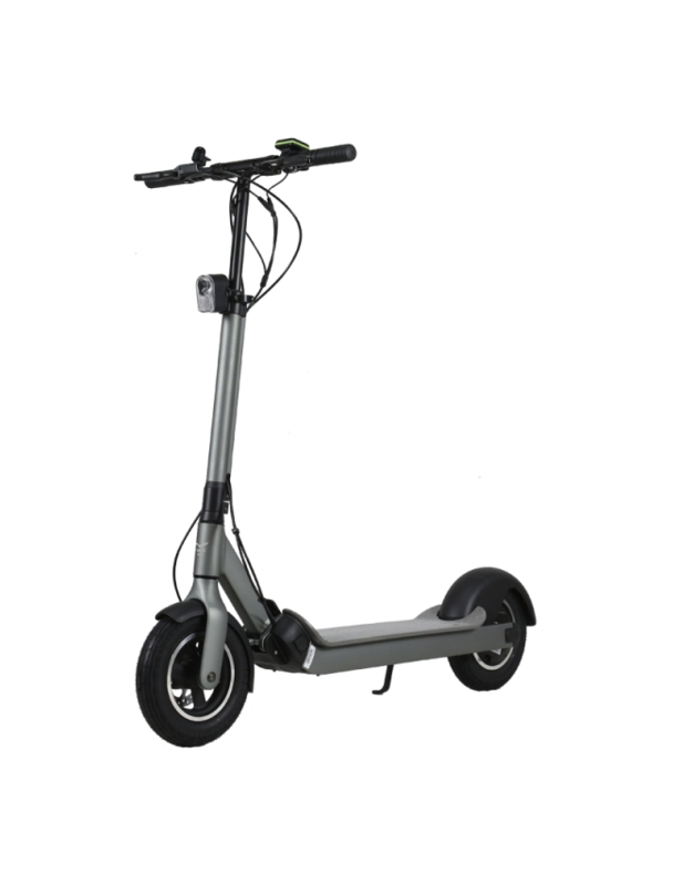 Electric scooters EGRET TEN V3 Cover Photo