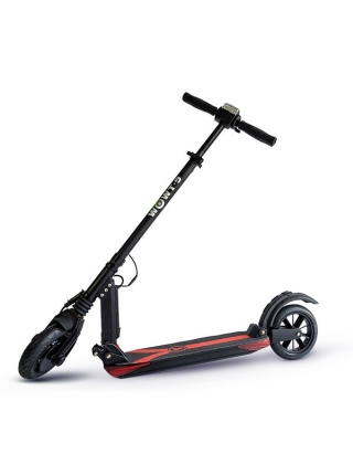 Electric scooters ETWOW Booster V CONFORT 2020 Photo 1