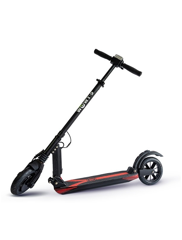 Electric scooters ETWOW Booster V CONFORT 2020 Cover Photo