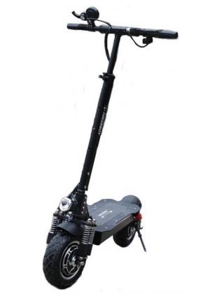 Electric scooters Hikerboy URBAN TURBO Photo 1