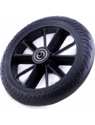 REAR WHEEL 8 INCHES FOR E-TWOW TIRE GUM TENDER