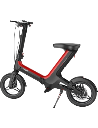 I-WALK E-BIKE URBAN 2 L