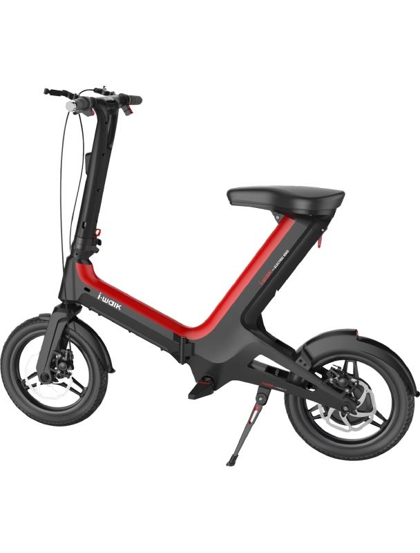 Electric scooters I-WALK E-BIKE URBAN 2 L Cover Photo