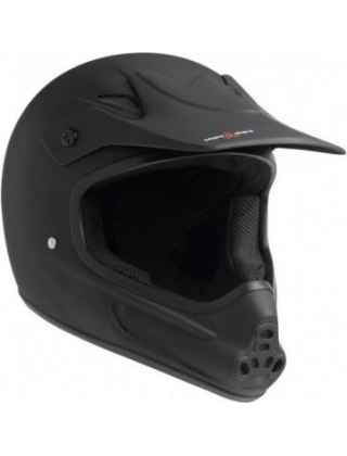 Triple Eight Invader Full Face Helmet