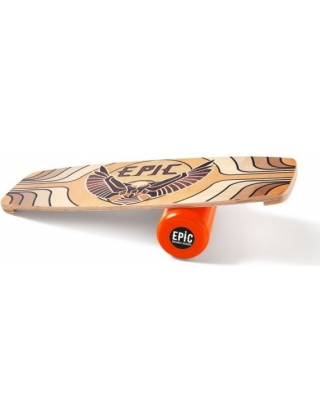 Epic Balance Boards - Wings Nature