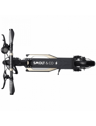 Electric scooters Smolt & Co Z1000 Photo 2