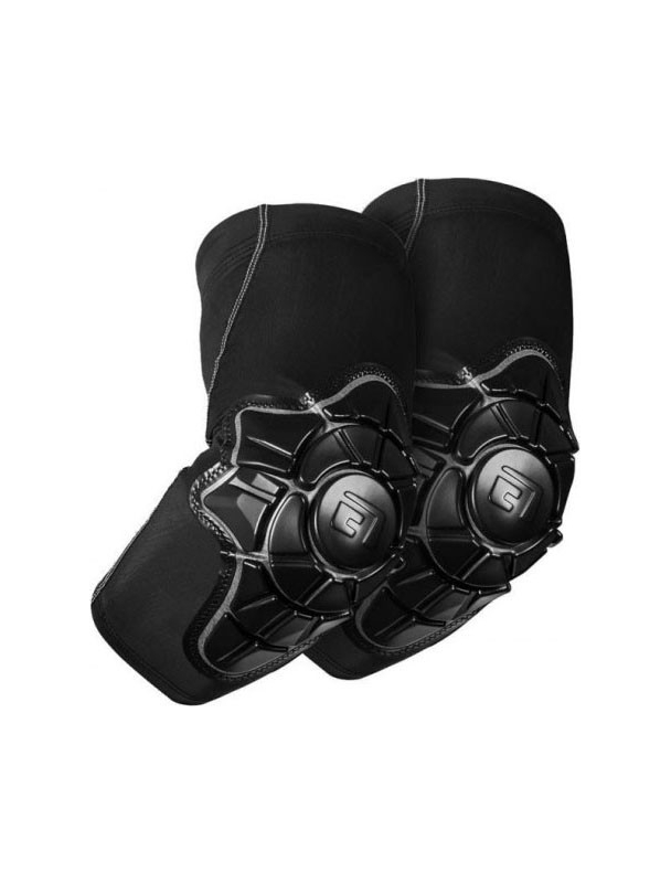 Elbow pads skateboard, longboard G-Form Pro-X Elbow Pads - Black Cover Photo
