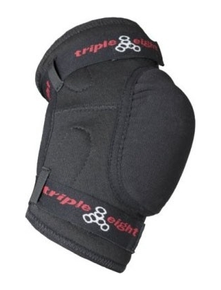 Triple Eight Stealth Hardcap Elbow
