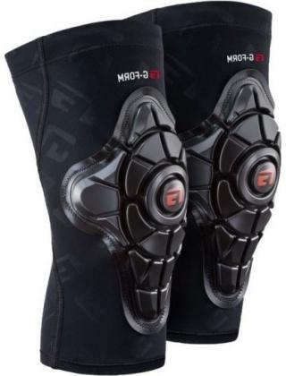 G-Form Pro-X Knee Pads - Black/Black/Black G