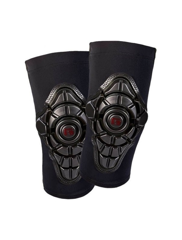 Knee pads skateboard, longboard G-Form Pro-X Knee Pads Youth - Black Cover Photo
