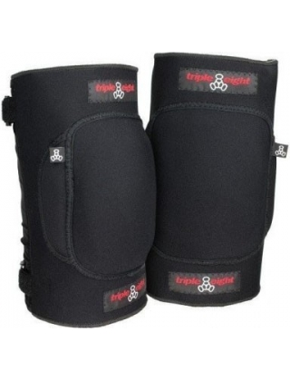 Knee pads skateboard, longboard Triple Eight Undercover Snow Knee Photo 1