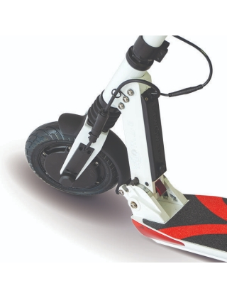 Electric scooters ETWOW Booster V CONFORT 2020 Photo 2
